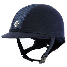 Not sure I could justify $337.95 for a helmet, but I do love how comfy Charles Owens are!