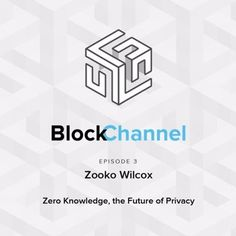 Learn about the future of privacy with zero knowledge proofs with the creator of ZCash Zooko Wilcox http://ift.tt/2gXnA1h