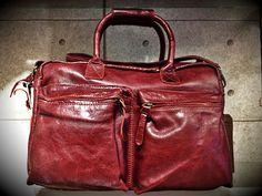Cowboys Bag @ Boot Lederwaren