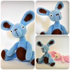 Alex the Bunny
