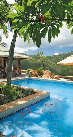 Arundel...Tortola Island, British Virgin Islands
