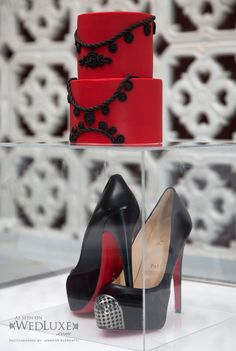 """Love For Lou"" (Christian Louboutin)"