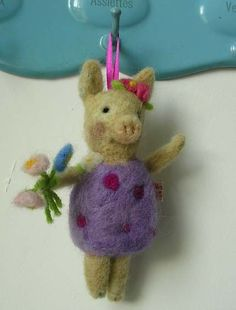 This Little Piggy by MissBumbles on Etsy