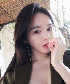 Kang Min Kyung (Davichi) - Selcas