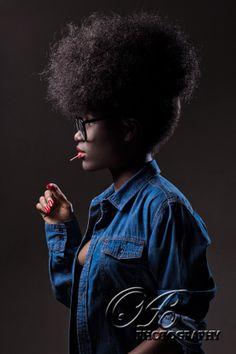 AfroChild by Ben Bold, Accra, Ghana