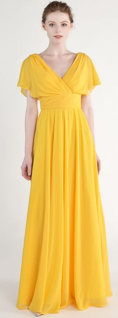 27dc7ae0cb12 27 Best Twirly not fluffy images | Chiffon dress long, Party dresses ...