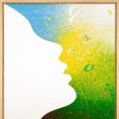 #spełnienie #painting #woman #art #Beauty #colorfull #painter #marcindembowski #ami #ax Abstract, Artwork, Painting, Summary, Work Of Art, Auguste Rodin Artwork, Painting Art, Artworks, Paintings