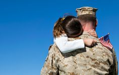 Essential Oils for Veterans ~ help for PTSD, anxiety, chronic pain