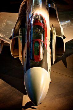 F-4 Phantom | National Air and Space Museum Steven F. Udvar-Hazy Center
