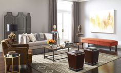 Colours of Autumn - Inspired By UK | Wayfair