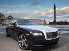 Photographs of the 2014 Rolls-Royce Wraith. An image gallery of the 2014 Rolls-Royce Wraith. Super Sport Cars, Super Cars, Rr Wraith, Rolls Royce Wraith Black, Rolls Royce Cars, Car Hd, New Trucks, Fast Cars, Concept Cars