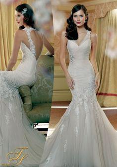 Coleção Vestidos Tutti Sposa 2014 - Noiva, Vestidos - Noiva & Festas