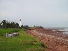 Prince Edward Island,...home