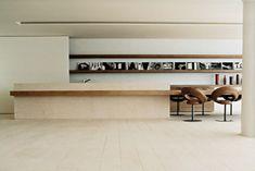UNE MAISON DE VILLE RENOVEE A ANVERS – Miluccia | Magazine d'inspiration décoration et design