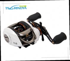 49.90$  Buy here - http://aliyl2.worldwells.pw/go.php?t=32607910012 - Fishing Reel 10+1 Bearings 2 Control Systems Right Left Hand Bait Casting Reel Gear Ratio 6.3:1 Salt Water 49.90$