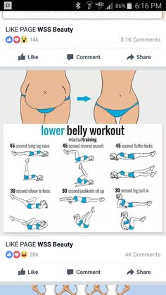 Belly Fat Workout - Lower belly workout perfect for my mum belly burn fat build . - Belly Fat Workout – Lower belly workout perfect for my mum belly burn fat build muscle. Do This O - Fitness Workouts, At Home Workouts, Fitness Motivation, Workout Tips, Workout Routines, Exercise Motivation, Workout Plans, Plank Workout, Workout Challenge