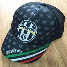 Juventus Football club Cap FÚTBOL Soccer Adults FUSSBALL New Mens Calcio Baseball  Caps Hat Adjustable Snapback Sport Unisex BNWT 670dc93c7d85