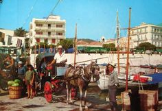 Greece Pictures, Old Pictures, Greek Islands, Shots, Fair Grounds, Street View, Photography, Travel, Painting