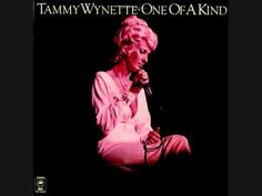 Tammy Wynette-That's The Way It Could Have Been (Original Version)