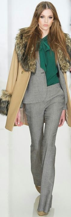 RACHEL ZOE FALL 2012 READY-TO-WEAR