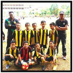 Azlibaloi | #soccer team for #KATMO 2016