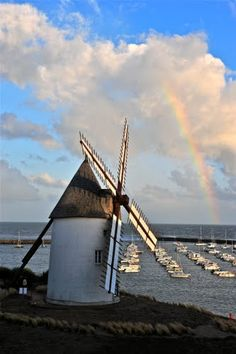 Jard-sur-Mer,  Vendée