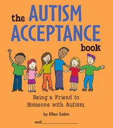 Autism library/term paper?
