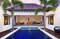 The Seminyak Suite Private Villa Bali Seminyak Villa - Cantik Bali Villas
