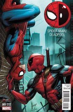 Fuck Yes Deadpool, Spideypool fansassemble!