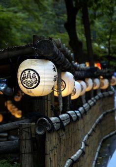 提灯 Japan