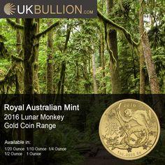 Gold Bullion, Gold Coins
