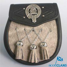 Cameron Clan Crest S