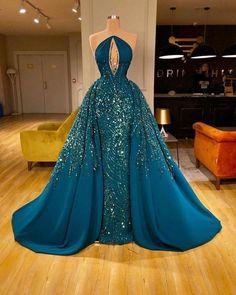 Gala Dresses, Event Dresses, Formal Dresses, Dresses For Prom, Couture Dresses Gowns, Mini Dresses, Wedding Dresses, Japonese Girl, Beaded Prom Dress