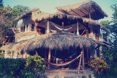 The Lodge | Maderas Village