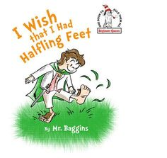 Halfling Feet by AtomicRocket - Shirt sold on October 16th at http://teefury.com - More by the artist at http://www.facebook.com/TheAtomicRocket