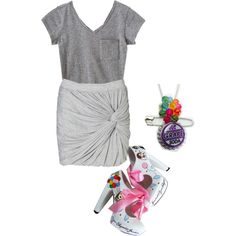 """""""Untitled #125"""" by lanczts on Polyvore"""