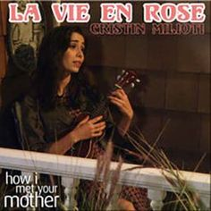 """La Vie En Rose"" by Cristin Milioti ukulele tabs and chords. Free and guaranteed quality tablature with ukulele chord charts, transposer and auto scroller."