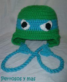 Tortuga ninja #perrosos y mas  Ninja Turtle