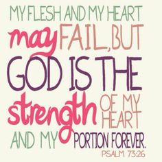 this is one of the many verses that I live by