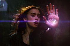 The Mortal Instruments: City of Bones Trailer