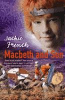 Macbeth and son  Jackie French.