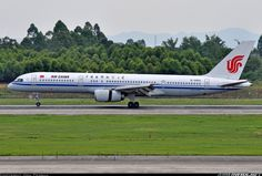Air China, Boeing Aircraft, Fear Of Flying, Chengdu, Nose Art, Macau, Space Crafts, War Machine, Military Aircraft
