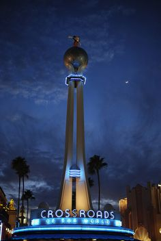 Crossroads of Disney's Hollywood Studios | Flickr - Photo Sharing!