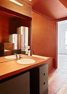 Reforma de una vivienda en la calle Mallorca, Barcelona | ARQUITECTURA-G