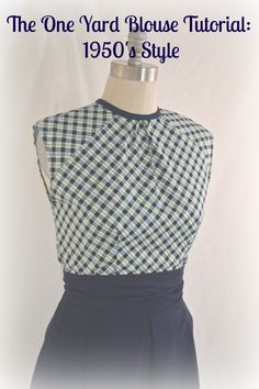 This is truly one of those patterns that can be made in a multitude of fabrics to accommodate a variety of events and climates. You can wear it with a cardigan, by itself with a pair of cropped pa…