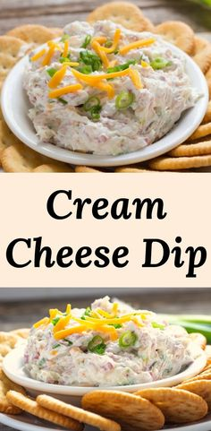 Recipe for an addictive Party Cheese Spread filled with cream cheese, meat, green onions, and cheddar cheese and can easily be adapted into a cheese ball or any shape to match the holiday. Recipes Using Cream Cheese, Flavored Cream Cheeses, Cheese Ball Recipes, Appetizer Recipes, Dinner Recipes, Appetizers, Cracker Spread Recipe, Ham Spread Recipe, Cream Cheese Chip Dip