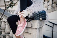 VivaLuxury - Fashion Blog by Annabelle Fleur: FAVORITE SHOES & BAGS EVER