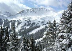 Loveland Ski Area, Colorado