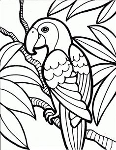 Free Online Coloring Pages for Kids. 20 Free Online Coloring Pages for Kids. Line Coloring Sheets Trolls Cute Page Free Pages Poppy Jungle Coloring Pages, Crayola Coloring Pages, Easy Coloring Pages, Free Adult Coloring Pages, Animal Coloring Pages, Coloring Pages To Print, Free Printable Coloring Pages, Coloring Books, Fairy Coloring