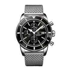 BREITLING SUPEROCEAN Heritage Chronograph A1332024-B908